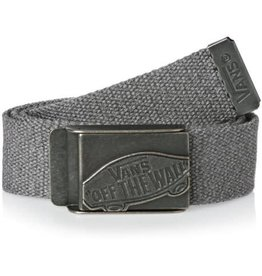 VANS VANS - CONDUCTOR WEB BELT HEATHER SUITING
