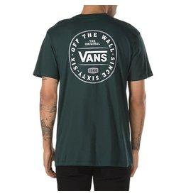VANS VANS - THE ORIGINAL 66 TEE