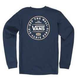 VANS VANS THE ORIGINAL L/S KID
