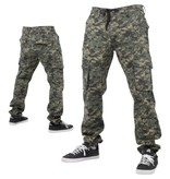 RED DRAGON RDS - CAN CON CARGO PANT