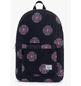 HERSCHEL HERSCHEL - INDEPENDENT PACKABLE DAYPACK BLACK