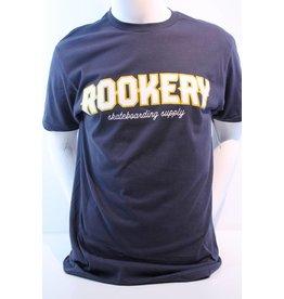 ROOKERY ROOKERY - BASEBALL TEE