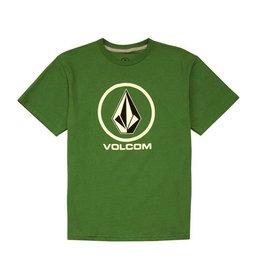 VOLCOM VOLCOM - CRISP STONE KID TEE
