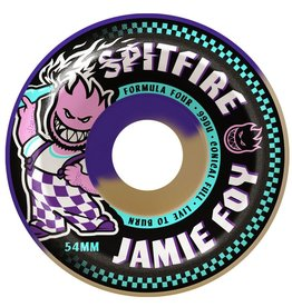 SPITFIRE SPITFIRE - F4 JAMIE FOY CONICAL SWIRL 52MM