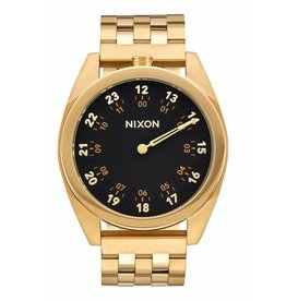 NIXON - GENESIS ALL GOLD/BLACK
