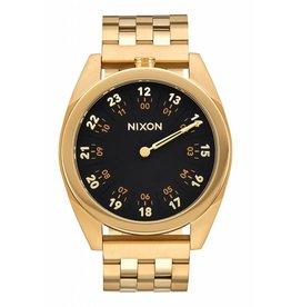 NIXON NIXON - GENESIS ALL GOLD/BLACK