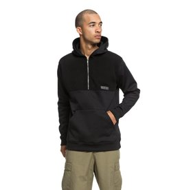 DC SHOES DC SHOES - EAGLEMOUNT PULLOVER POLAR