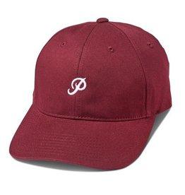 PRIMITIVE PRIMITIVE - MINI CLASSIC DAD HAT BURGUNDY