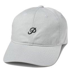 PRIMITIVE PRIMITIVE - MINI CLASSIC DAD HAT GREY