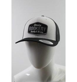 ROOKERY ROOKERY - FUEL PATCH RETRO TRUCKER CAP
