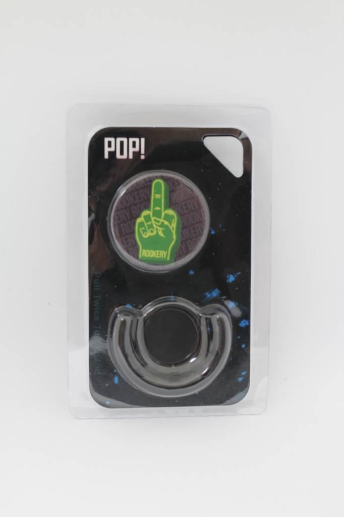 ROOKERY ROOKERY - POP SOCKET + PHONE HOLDER