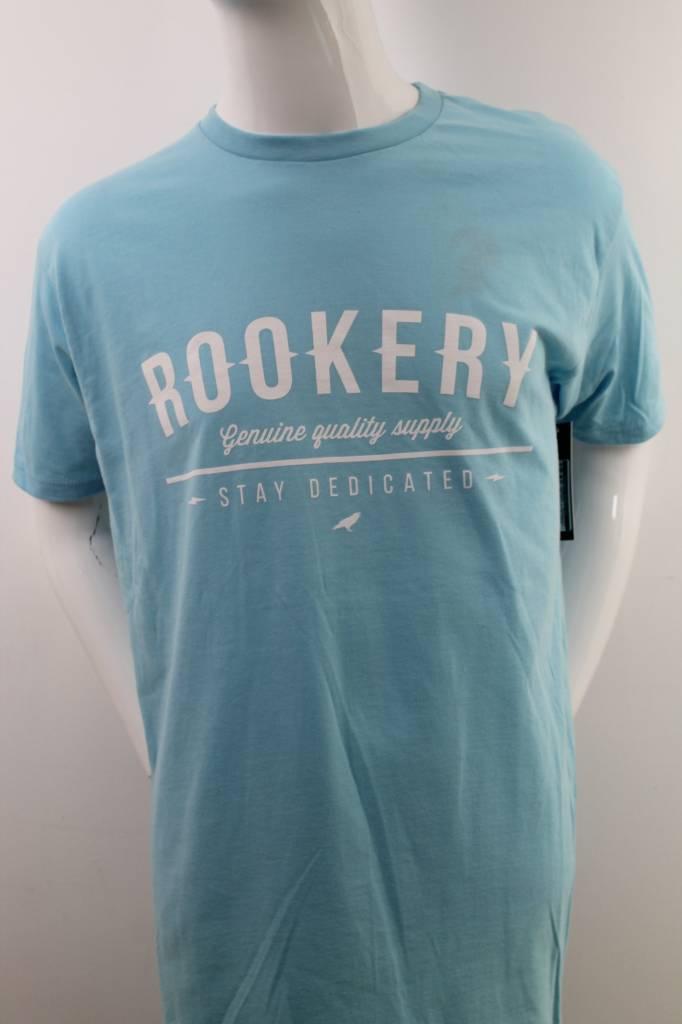 ROOKERY ROOKERY - DEDICATED TEE
