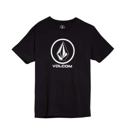 VOLCOM VOLCOM - CRISP STONE TEE