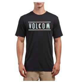 VOLCOM VOLCOM - DOUBLE TEE