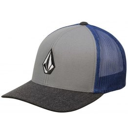 VOLCOM VOLCOM - FULL STONE CHEESE TRUCKER CAP