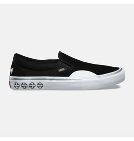 VANS VANS - SLIP ON PRO X INDEPENDENT