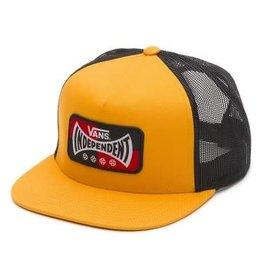VANS VANS - INDEPENDENT TRUCKER CAP