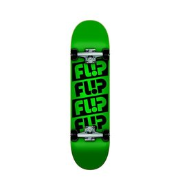 "FLIP FLIP - ODYSSEY QUATTRO 7.5"" COMPLETE"