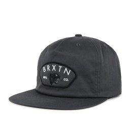 BRIXTON BRIXTON - WAYLON HP SNAPBACK CAP