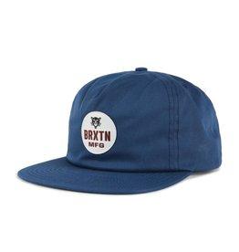 BRIXTON BRIXTON - PANTHER MP SNAPBACK CAP