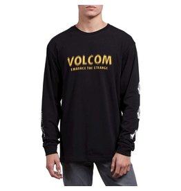 VOLCOM VOLCOM - THE STRANGER L/S TEE
