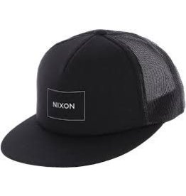 NIXON - RIDGE TRUCKER HAT
