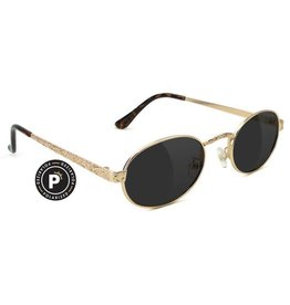 GLASSY GLASSY - ZION POLARIZED GOLD