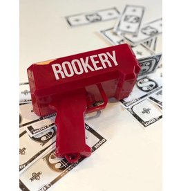 ROOKERY ROOKERY - MONEY GUN RED
