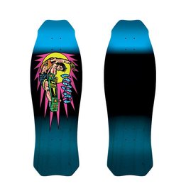 "SANTA CRUZ SANTA CRUZ - HOSOI ROCKET AIR MINI 9.98"" REISSUE DECK"