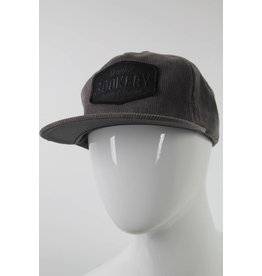 ROOKERY ROOKERY - GARAGE  CORD SNAPBACK CAP
