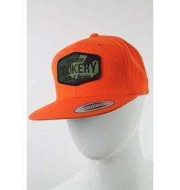ROOKERY ROOKERY - FUEL SNAPBACK CAP