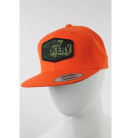 ROOKERY ROOKERY - GARAGE SNAPBACK CAP
