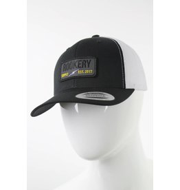 ROOKERY ROOKERY - ELECTRIC RETRO TRUCKER CAP