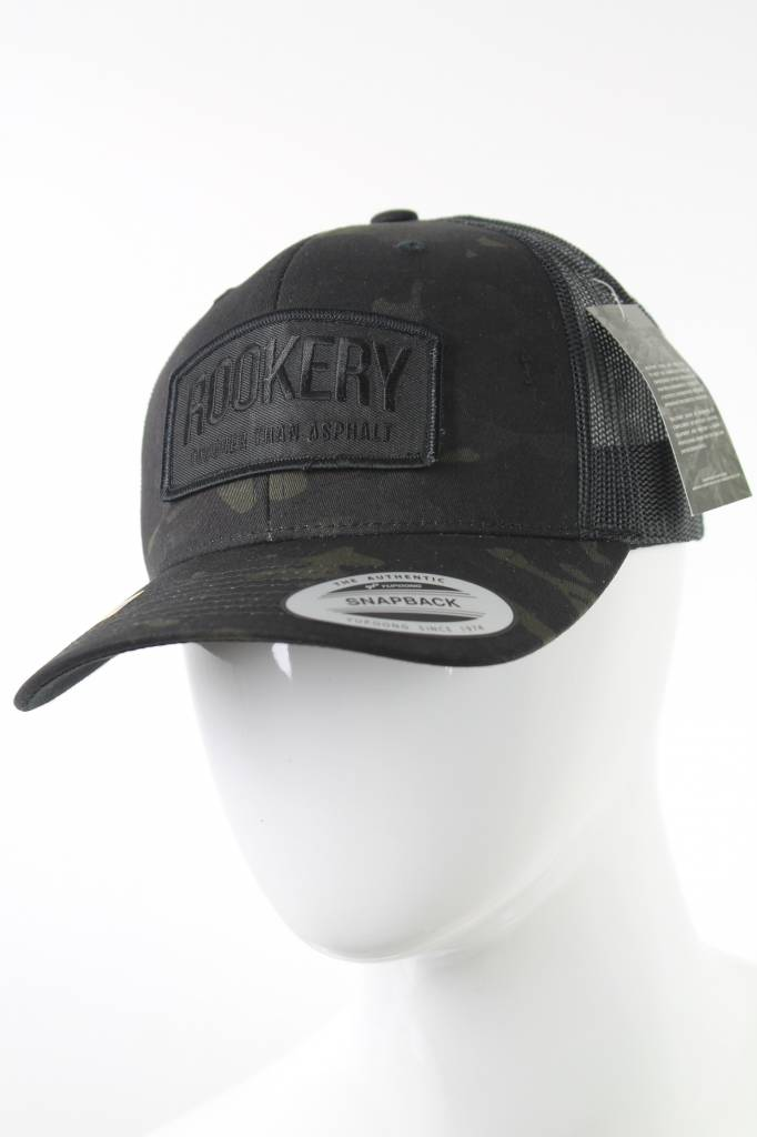 ROOKERY ROOKERY - ELECTRIC RETRO TRUCKER