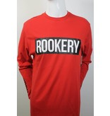 ROOKERY ROOKERY - BLOCK CHECKER L/S TEE