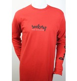 ROOKERY ROOKERY - SMALL SIGNATURE L/S TEE