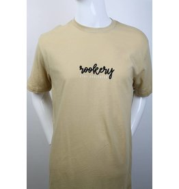 ROOKERY ROOKERY - SMALL SIGNATURE TEE