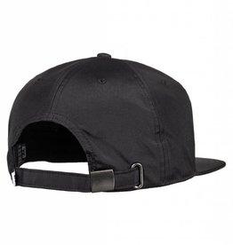DC SHOES DC SHOES - FLOORA CAP BLACK