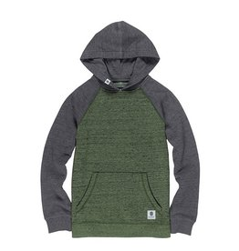 ELEMENT ELEMENT - MERIDIAN BLOCK HOOD YOUTH