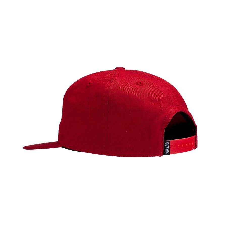 FUCKING AWESOME FUCKING AWESOME - PYRO CAP RED