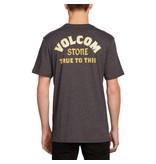 VOLCOM VOLCOM - BOLDER TEE