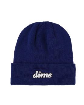 DIME DIME - CURSIVE BEANIE
