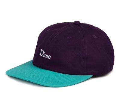 DIME DIME - CLASSIC 2-TONE HAT STRAPBACK