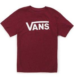 VANS VANS - CLASSIC BOYS TEE