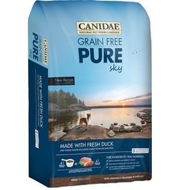Canidae Puresky Dry Dog Food 12lb