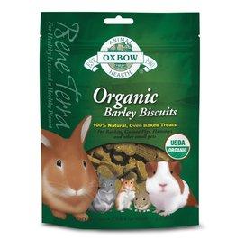 Oxbow Organic Barley Biscuits