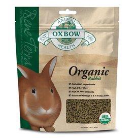 Oxbow Organic Rabbit Food 3lb