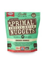 Primal Freeze-Dried Chicken, Dog Food 5.5oz