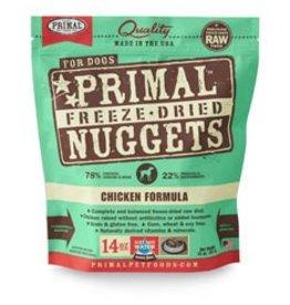 Primal Freeze-Dried Chicken Dog Food, 5.5oz
