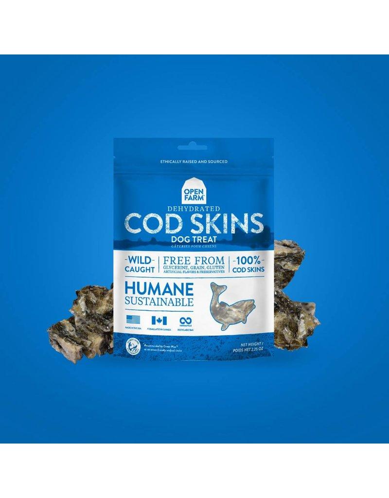 Open Farm Cod Skins
